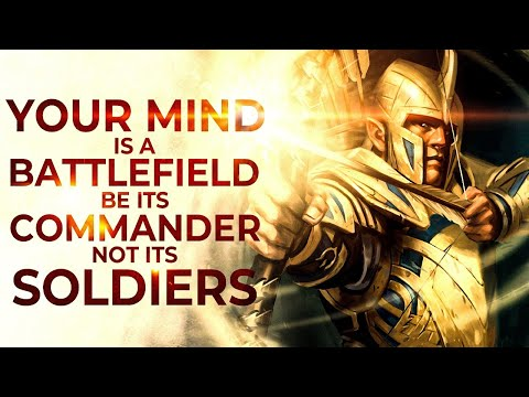 RETRAIN YOUR MIND - Motivational Video