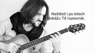 Video Michal Šindelář - Hledám ráj - text