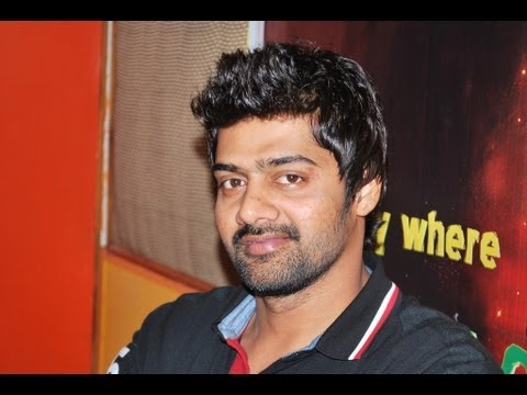TORI Live Show With Actor Naveen Chandra