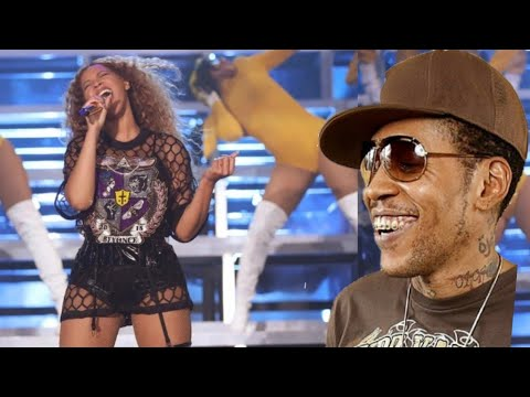Beyonce Performs to Vybz Kartel & Sean Paul at Coachella 2018 | Foota Hype Talks Yanique And Marlon!