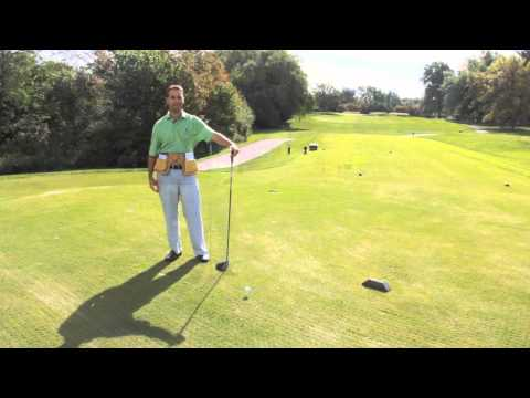 Your Last Golf Lesson Ever Sneak-Peak #1 (on the course)