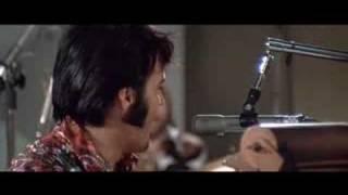 Elvis Presley - Little Sister {1970 MGM Studios}