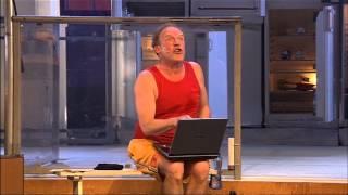 Video Bert Visscher - Afijn - Inburgeringscursus MP3, 3GP, MP4, WEBM, AVI, FLV Mei 2017