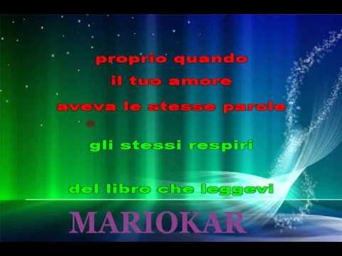 , title : 'Antonello Venditti   Compagno di scuola karaoke'