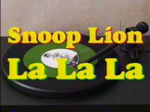 0 Snoop Lion La La La Prod. by Major Lazer