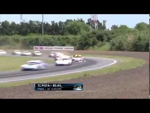 TC PISTA - BUENOS AIRES