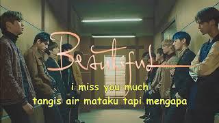Video WANNA ONE - BEAUTIFUL (Indonesia Version) MP3, 3GP, MP4, WEBM, AVI, FLV Desember 2018