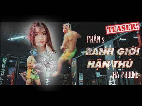 RANH GIỚI HẬN THÙ PHẦN 2 TEASER | Soái Tỷ Song Đấu | Hà Phương | Coming soon 17h Ngày 18.12.2018 - Thời lượng: 60 giây.