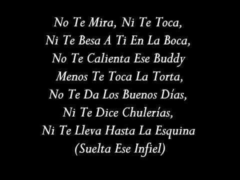 Dejalo Remix – Ñejo El Broky Ft Myzta El Propio Autentico