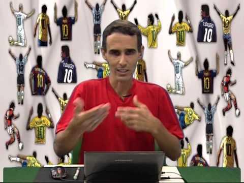 Camisa 10 Nº 20 - Eduardo Gouvea