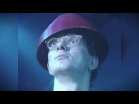 Devo - Gates Of Steel [Unofficial Music Video]