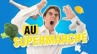 Video Top 5 des gens que tu croises à la caisse du supermarché MP3, 3GP, MP4, WEBM, AVI, FLV Juni 2017