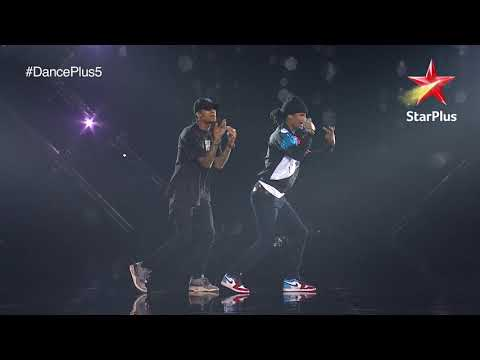 Dance+5 | Les Twins Performance