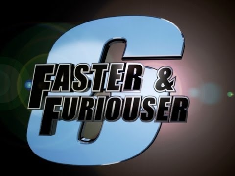 Video spoofs Fast & Furious 6 trailer
