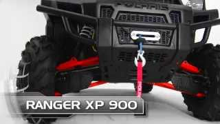 5. 2015 Polaris RANGER XP 900 Overview