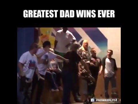 Αυτοί είναι οι καλύτεροι μπαμπάδες του κόσμου