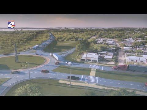 Ministerio de Transporte convoca a empresas para proyecto de obras viales en acceso al puerto de Paysandú