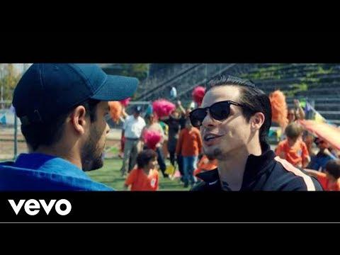 Pura Vida - Don Omar (Video)
