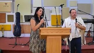 Проповедь на Рош а-Шана (Леон Мазин)