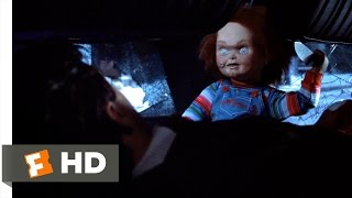 Child's Play (1988) - You Can't Hurt Me Scene (6/12) | Movieclips