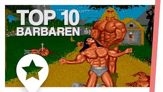 Video Top 10 der barbarischsten Barbaren in Videospielen MP3, 3GP, MP4, WEBM, AVI, FLV Mei 2018