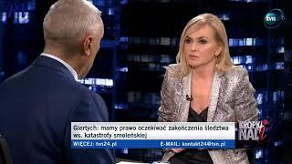 No to możemy powrócić do Macierewicza – do jego kłamstw i bredni.  Wiedzieliście, że Prokuratura nie może przesłuchać członków podkomisji Macierewicza?!!! I tych wszystkich kłamstw wyjaśnić!