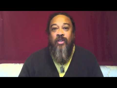 Mooji Video: What To Do About Worry?