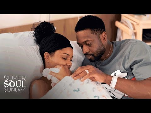 Dwyane Wade & Gabrielle Union On the Baby Kaavia Photo Backlash   SuperSoul Sunday   OWN