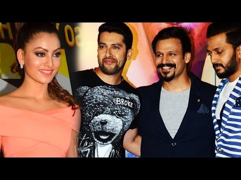 Urvashi Rautela Choses Her Favourite Dancer Betwee