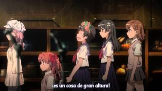 Nonton To Aru Majutsu No Index Tan   Endymion No Kiseki Film Subtitle Indonesia Streaming Movie Download