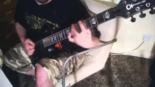 Redneck by Lamb of God Guitar - Charvel DS2-ST Desolation Strings - D'Addario .10-.46 Gauge XL Nickel Wound Picks - Dunlop...