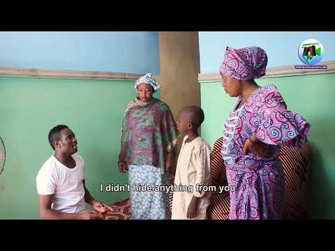 RAYUWATA Episode (8) Latest Nigerian Hausa movie 2020. With English Subtitle