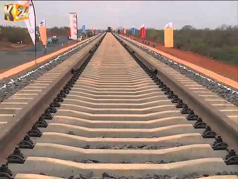 Gov't payout for those displaced by SGR halted as NLC undertakes fresh review