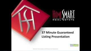 http://ClubWealth.com/37MinuteListing Michael Hellickson and Mike Bjorkman are BACK!! And this time they are sharing the 37 minute listing presentation Micha...
