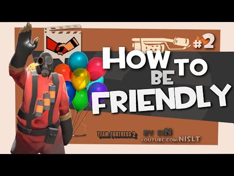 friendly - The Sunday Show #5: https://www.youtube.com/watch?v=E-wvOhcGGsc block the Cart: https://www.youtube.com/watch?v=iO8uBBu5wnY High Five: https://www.youtube.com/watch?v=QOC_hQCPugo Player: roob...