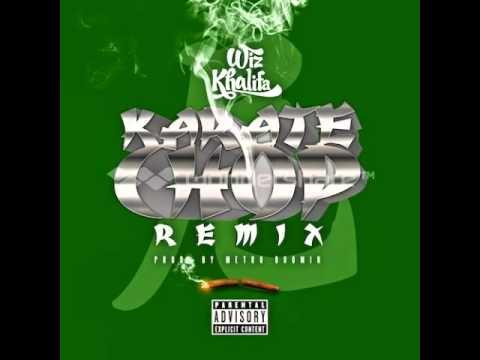 Wiz Khalifa -  Karate Chop
