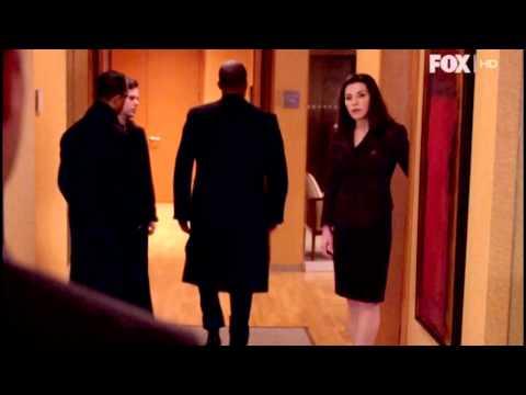 9 Crimes - Will & Alicia