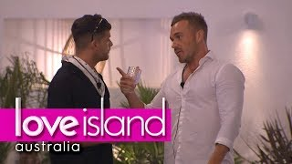 Video 'Don't bother shaking my hand' | Love Island Australia 2018 MP3, 3GP, MP4, WEBM, AVI, FLV Juni 2018
