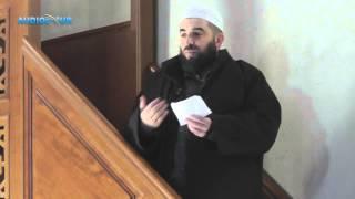 Si sillej Muhamedi  me gratë e tij - Hoxhë Enes Goga - Hutbe