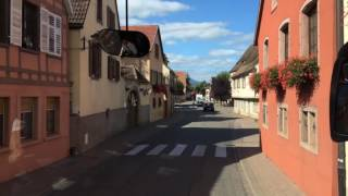 Ingersheim France  city pictures gallery : Ingersheim, France