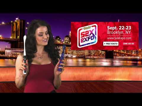 Video Erosscia at the Sex Expo NY 2018 download in MP3, 3GP, MP4, WEBM, AVI, FLV January 2017