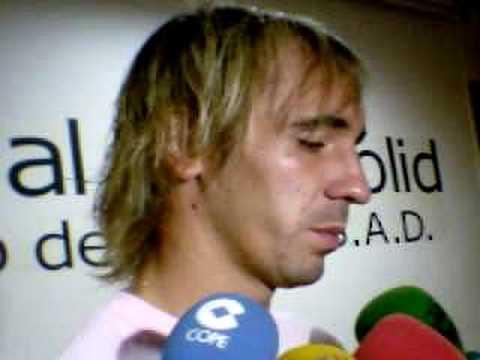 Entrevista a Borja Fernández
