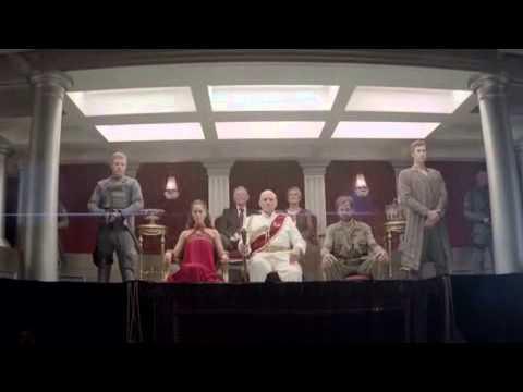 Dominion season 1 - DVD trailer