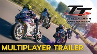 Trailer multiplayer