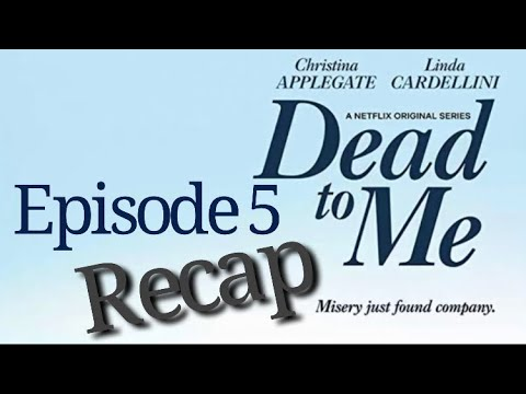 Dead To Me Season 1 Episode 5 Ive Gotta Get Away Recap