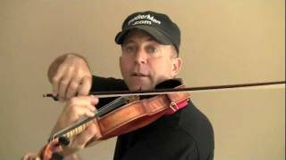 Find Fifth Position Easily on the Violin