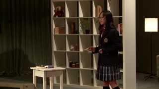 天文オタク女子高生が語る星についての熱いトーク「私たちは星のカケラでできている」 梅本真衣氏 TEDxSaku