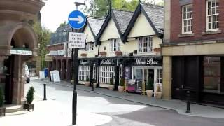 Wrexham United Kingdom  City new picture : Wrexham - by VisualWales.co.uk