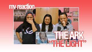 Video MV Reaction: THE ARK (디아크) - 빛 (The Light) MP3, 3GP, MP4, WEBM, AVI, FLV Juli 2018