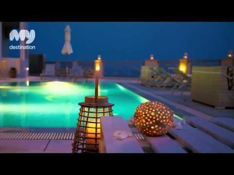Grand View Hotel, Greek Islands